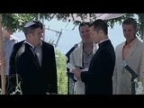 Adam and Nathan wedding ceremony Part1.m4v