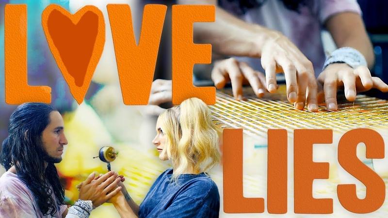 Love Lies - Walk off the Earth (Khalid Normani Cover)