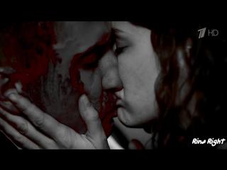 Мажор 2 II Игорь и Вика - Я твоя рана на сердце