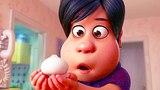 BAO Movie Clip - First Look (2018) Disney Pixar Animated Short Film HD