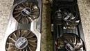 Palit GTX 1060 Jetstream vs DUAL