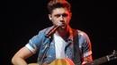 Niall Horan - Fool's Gold live (Orpheum Theater, Boston - November 3rd 2017)