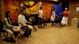 Wontanara - Yankady Macru Африканская Народная Музыка