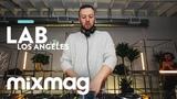 CHRIS LAKE returns in The Lab LA