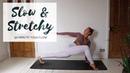 SLOW STRETCHY YOGA | 30-Minute All Levels Yoga | CAT MEFFAN