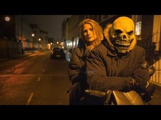 Look Inside Britain's Moped Crime Gangs