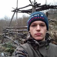 Анкета Владимир Неймонтас