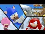 Sonic Boom/Соник Бум - 2 сезон - 27 серия - Опасный друг