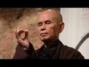 LA ATENCIÓN CORRECTA Y EL ALIVIO DEL SUFRIMIENTO. Maestro Thich Nhat Hanh