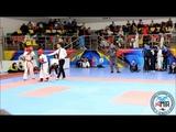 Чемпионат Республики Казахстан и Международный Турнир Актобе Опен (16 17 февраля 2019)