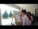 Астана қаласының 20 жылдығына орай авторлық суреттер байқауы