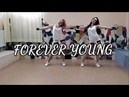 Dance Cover BLACKPINK블랙핑크 FOREVER YOUNG by Friday Cookies