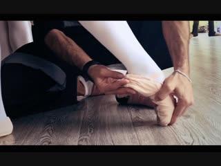 Ballet class of vaagn tadevosyan / special program for bellydancers