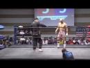 Rocky Kawamura vs. Takatoshi Matsumoto (Hard Hit - Fight 4 Da Future)
