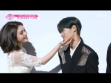 180601 Тизер шоу Produce 48 с Wanna One и I.O.I