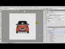 Как настроить фотошоп для работы с 3D объектами в фотошопе _ 3D объекты в фотошо