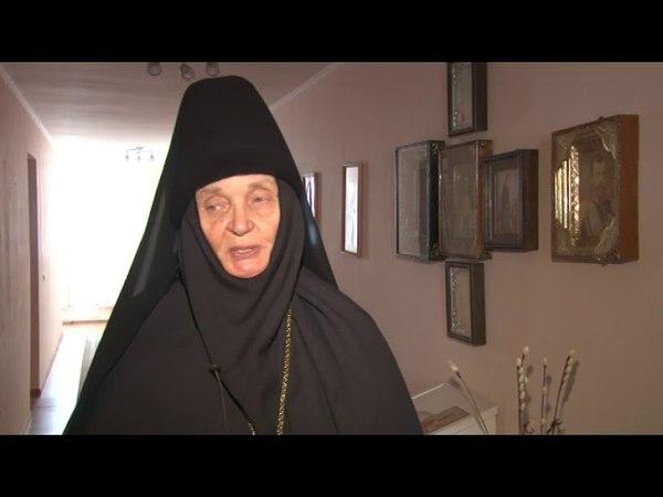 В Знаменском монастыре открылся музей с раритетными экспонатами