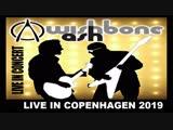 WISHBONE ASH - LIVE IN COPENHAGEN 2019