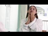 Grace Elizabeth's Nighttime Skincare Routine _ Go To Bed With Me _ Harper's BAZAAR ( 1080 X 1920 ).mp4