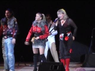 Наталия ГУЛЬКИНА и Маргарита СУХАНКИНА - Снова вместе (Рязань 24.05.2006)