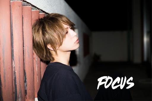 Mitsu альбом FOCUS