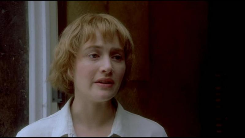 АЙРИС (2001) - биография, драма. 1080p]