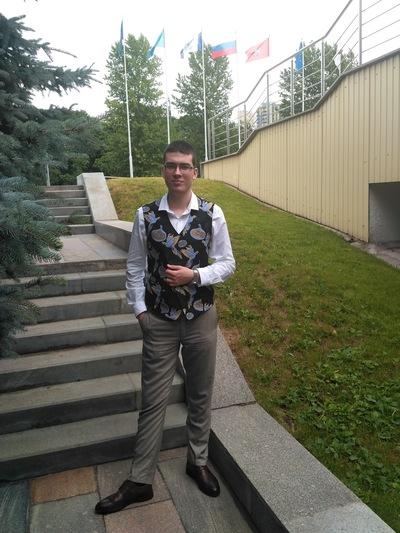 Марк Болдырев