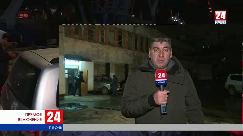 Представители турецкого консульства прибыли в Керчь. Их визит–фактическое признание Крыма частью РФ
