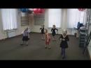 Группа Кузнечики. Танец-игра Мышка хохоша