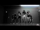 Dance practice Superlove Tinashe Lipbubble Ver