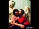 Mama koham bardzo smutna estem очень скучаю