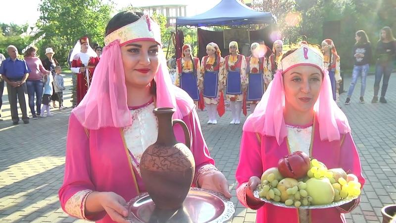 День Новомихайловского поселения