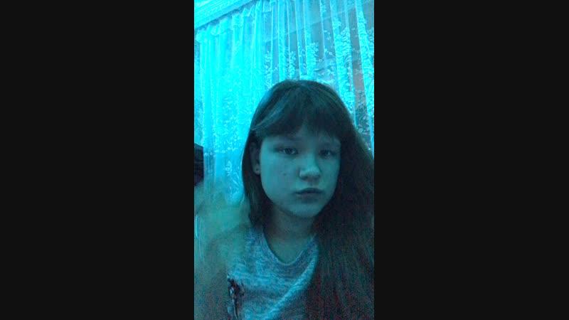 Катя Беркут — Live