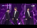 180612 No.1 -  11 (Eleven) @ SBS MTV The Show