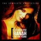 Despina Vandi альбом The EMI Years / The Complete Collection