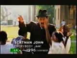 Scatman John - Everybody Jam! (VIVA Zwei, 1996)