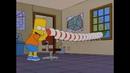 Открываю пивко, наливаю в стакан, закрываю глаза, щас мне будет легко   Барт и рупор 👌