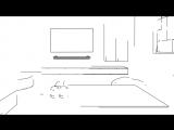 Стильный дизайн телевизора LG OLED TV