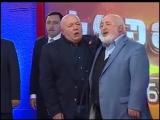 А вы слышали -My way- великого Фрэнка Синатры на грузинском- Если нет, то послушайте в исполнении вокального октета грузинских в