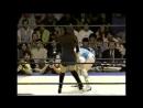 Mari, Fabi Apache, La Galactica 2000 Vs Ayako Hamada, Mika Akino, Ai Fujita (5.4.1999)