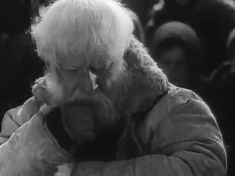 Дума про казака Голоту. 1937 г. СССР