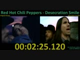 Red Hot Chili Peppers - 2007 Desecration Smile (Original x Alternative Version)