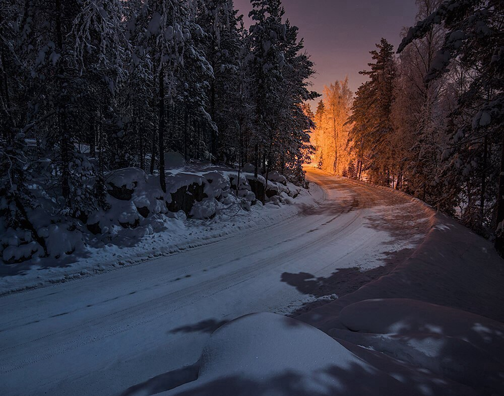 Роскошные пейзажи Норвегии - Страница 37 QxbCtqHrU4A