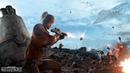 Star Wars: Battlefront (2015) 2К 60 FPS - РЕЖИМ 12 VS 12