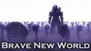 EPIC ROCK   ''Brave New World'' by The Spiritual Machines