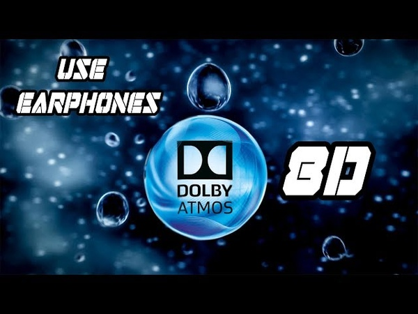 Experience 8D dolby atmos in 1 minute-4k uhd