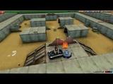 Dissolition vs GG_reg (Gladiator, Impulse, Prism) Garder 1vs1