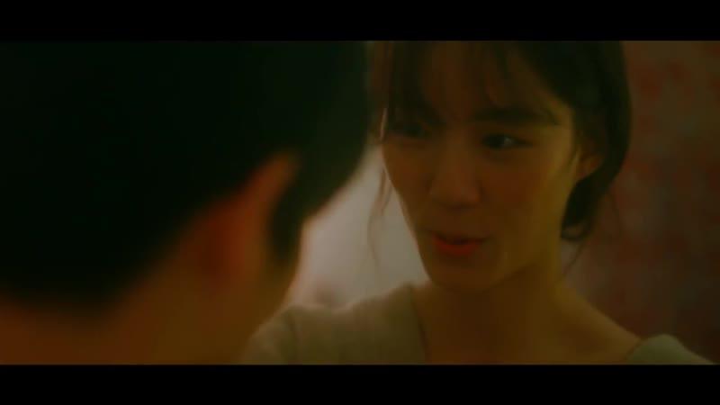 MV LEE MOON SAE 이문세 Blur 희미해서 feat Heize 헤이즈