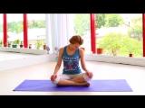Йога для общего расслабления