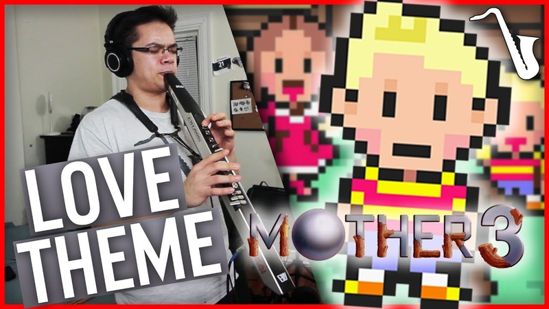 Mother 3 Love Theme Fusion Rock Arrangement insaneintherainmusic